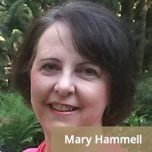 Mary Hammell